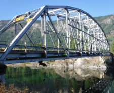 Montana DOT Fracture Critical Bridge Inspections Main Image