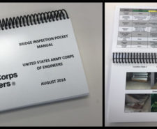 USACE Development Training and Pocket Manual for Bridge Inspection (April 2011-July 2013) Main Image