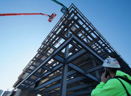 Structural Inspections Image 1