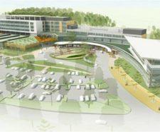 UW Health East Campus Main Image