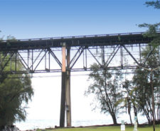 Kolekole Stream Bridge Main Image