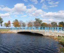 City of Fond du Lac Bridge Inspection Main Image
